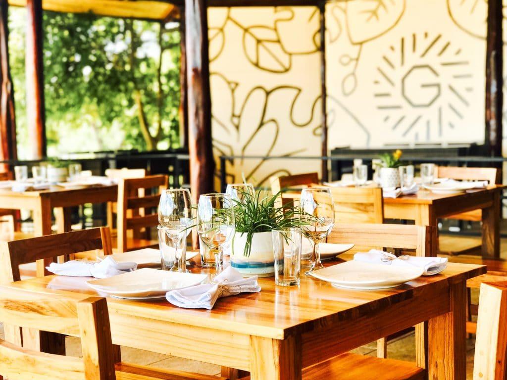 Guanacaste Best Restaurants Mar Vista